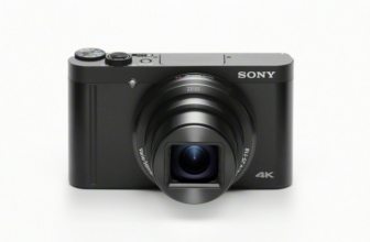 Sony Cyber-shot DSC-WX800 Compact High-Zoom Camera With 4K Video Support Launched in India