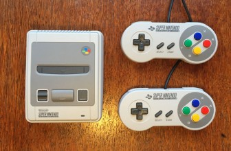 Hands on: SNES Classic Mini review
