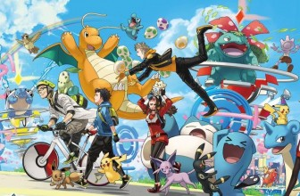 Pokemon Go to Drop Support for Apple Devices that Cannot Be Upgraded to iOS 11