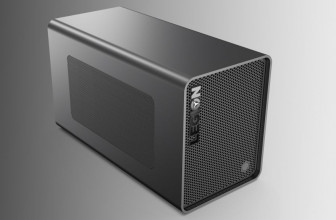 Lenovo jumps into eGPU fray with new Legion BoostStation enclosure