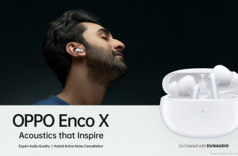 Oppo Enco X wireless earbuds with ANC to launch on January 18