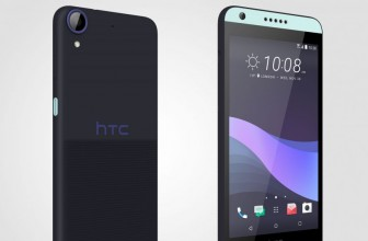 HTC's BoomSound-packing Desire 650 is groovy in more ways than one