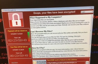 Ethical hackers show that Windows 10 isn't immune to WannaCry
