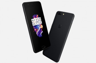 OnePlus 5 OxygenOS 4.5.8 Update Rollout Begins After Game Stutter Issue