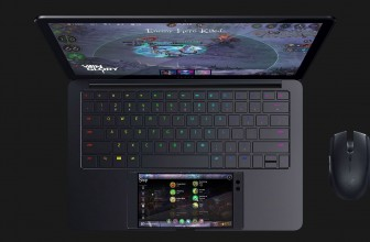 Razer Showcases Project Linda to Merge Smartphone and Laptop, Debuts Wireless HyperFlux Mouse at CES 2018