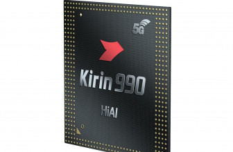 Huawei's Kirin 990 is a mobile CPU with 5G built in