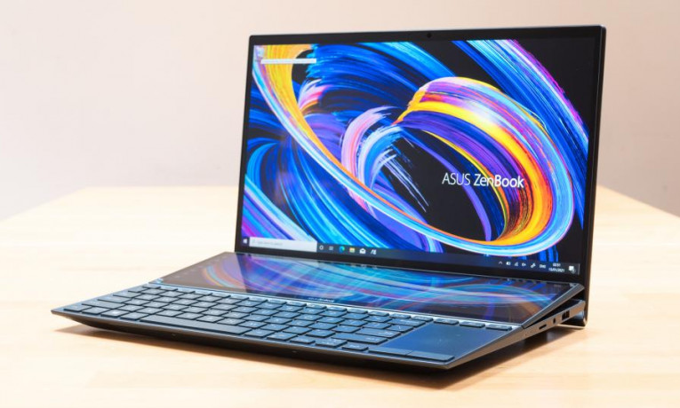 Asus ZenBook Duo UX482 preview: Asus doubles down