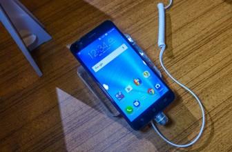 Hands on: Asus Zenfone 3 Zoom review