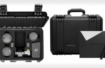 Hasselblad's X1D Field Kit is a Medium Format Starter Pack for $17,500