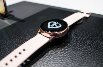 Samsung Galaxy Watch Active 2 may have two major Apple Watch 4 features