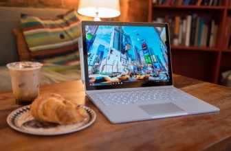 Microsoft's new spin on top-end Surface Book drops the GPU (and price)