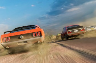 Prepare for Xbox One X with this Forza Horizon 3 and Gears of War 4 bundle