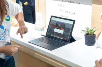 Google Pixel Slate now ready to pre-order, with likely November 22 release