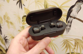 Hands on: Audio-Technica ATH-CKS5TW true wireless earbuds review