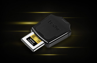 Lexar launches $50 USB Type-C CFexpress card reader with speeds up to 1,050MB/s