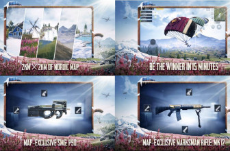 PUBG Mobile Getting New Livik Map Today With 0.19.0 Update: All You Need to Know