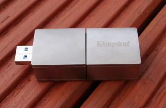 Hands on: Kingston DataTraveler Ultimate GT 2TB review