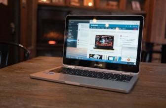 Save £160 with a flipping nice Prime Day deal on an Asus Chromebook