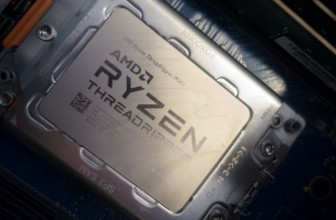 The AMD Ryzen Threadripper is the most powerful processor we've ever tested