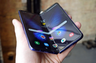 Samsung Galaxy Fold 2 could be a lot tougher than the Galaxy Fold