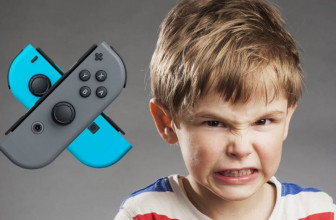 Now Nintendo is being sued by a child over Joy-Con drift