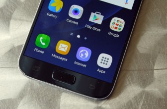 Samsung could say goodbye to the home button for the Galaxy S8