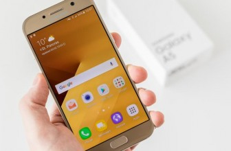 Samsung Galaxy A5 2017 review: A Galaxy S7 lookalike with a much lower price