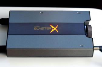 Creative Sound BlasterX G6 review