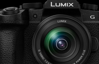 Panasonic G95/G90: Micro Four Thirds model now official