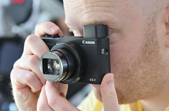 Hands on: Canon PowerShot G5 X Mark II review