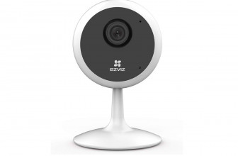 EZVIZ C1C Indoor Wi-Fi Camera review: a full-featured budget security camera