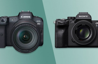 Sony A7S III vs Canon EOS R5: which is the best camera for you?