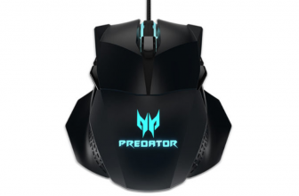 Acer Predator Galea 500 Gaming Headset, Predator Cestus 500 Gaming Mouse Launched in India