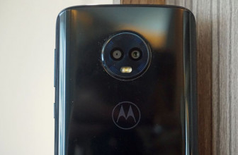 Moto G7 Power listed with enormous battery