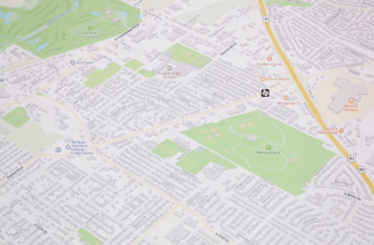 Apple Maps gets a much-needed revamp
