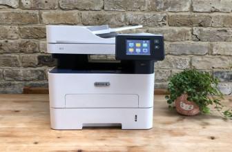 Xerox B215 review