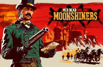 'Red Dead Online' players can soon set up a bootlegging business