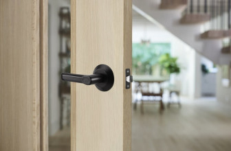 BrillLock Fingerprint Door Lock review: Biometric security on a budget