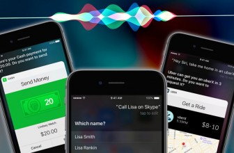 Apple patent could allow Siri to identify your sweet dulcet tones