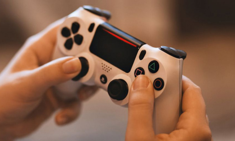 DualShock 4 controller review