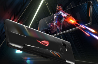 Asus ROG Phone 2 Likely to Debut in July, Asus ROG Ties Up With Tencent Games