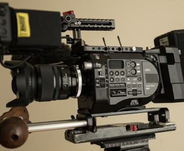 Back to Basics with Rush Design's VCT Baseplate