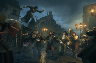Assassin's Creed Unity is now cheaper than a cup of coffee on Xbox One