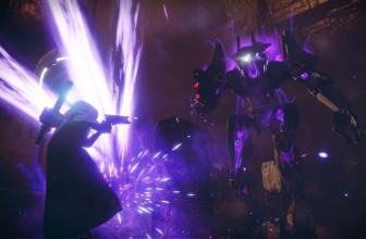 Destiny 2's Nightfall Strike Has Been Detailed For Release Week