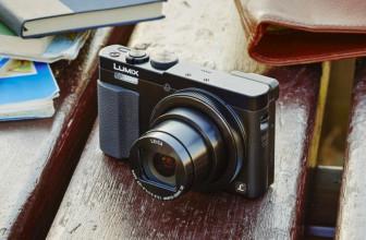 Panasonic Lumix ZS50 / TZ70 review