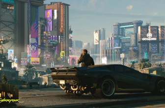 Bloomberg: 'Cyberpunk 2077′ full development didn't start until 2016