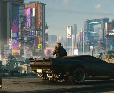 Bloomberg: 'Cyberpunk 2077′ full development didn't start until 2016