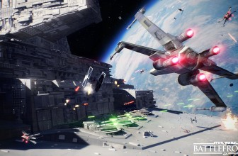 See A Full Star Wars: Battlefront 2 Strike Match On Kashyyyk