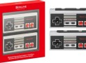 NES Controllers for Nintendo Switch Exclusive to Nintendo Switch Online Subscribers
