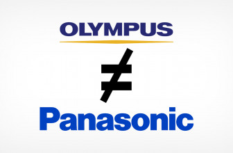 Panasonic Doesn't Expect Olympus Owners to Switch To Its Products